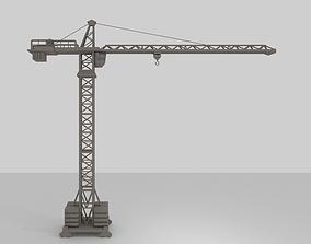 3D Crane