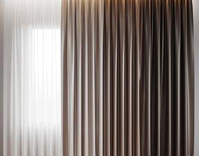 curtain 3 3D