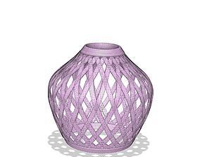 Lamp shade for LEDs 3D printable model
