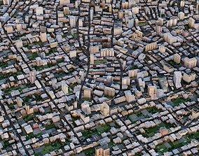 3D Big City 54