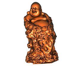 gong Maitreya 3D print model