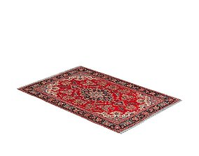 Carpet 3D pattern