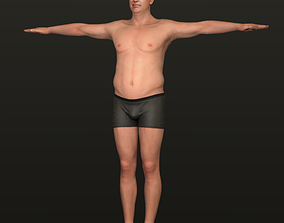 3D Joe Biden