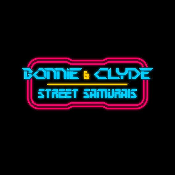 Bonnie & Clyde: Street Samurais