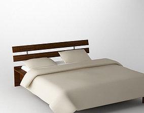 Bed 3D platform