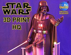 Darth Vader HQ The Empire Strikes Back 1-3 SCALE 70cm 1