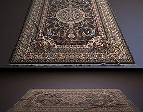 Persian Rug 3D