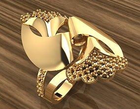 3D print model Ring 3p