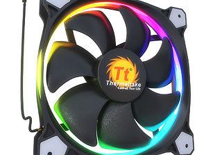3D model Termaltake Ring RGB