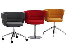 3D Debi DAM chair