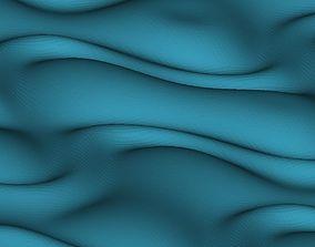 Tileable 3D Relief SB31 for CNC