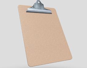 3D asset PBR Clipboard