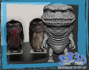 cult Critters NEW 3D print model