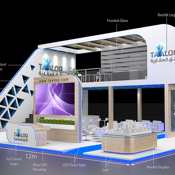 Double_Deck_Stand_12x10m