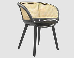 Cyborg Vienna design armchair by Marcel Wanders 3D model