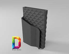 wallet Card Holder 3d print model