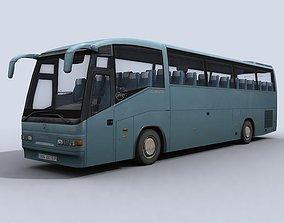 Coach 3D model realtime