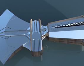 3D print model Thor Stormbreaker Avengers Version 2