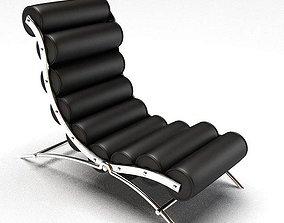 3D Luxury Chair