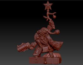 Da Red Gobbo 3D print model