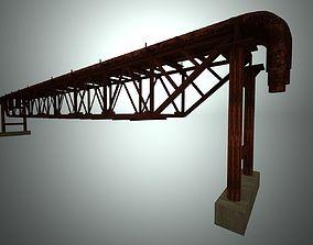 3D asset Old pipeline