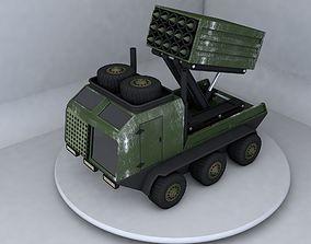 War Pig 3D
