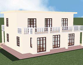 House 2 3D printable model