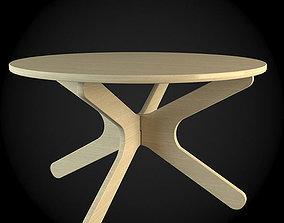 046 Garden Furniture O 3D model