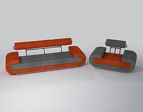 3D model Sofa design home