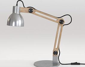 Desk Lamp 04 3D model