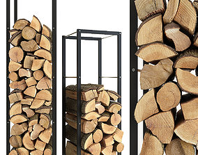 other Firewood 3D model
