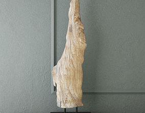 3D model Natura Root Wood