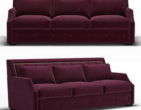 Dantone Meidston Sofa 3D
