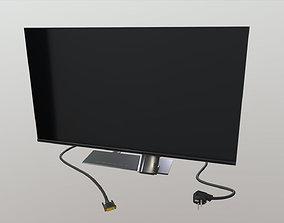 3D asset Acer S275HL