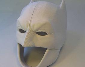 3D print model Batman Cowl