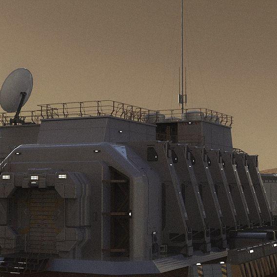 sci fi hub