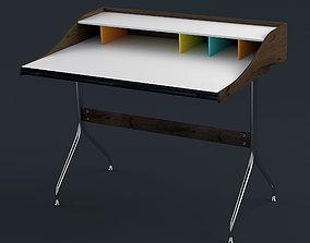 3D Nelson Swag Leg Desk
