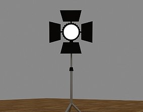 Studio Spot Light 3D