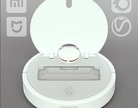 Xiaomi Mijia Robot vacuum 3D