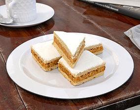 3D cake 32 AM151