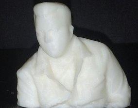 The Bogman 3D print model