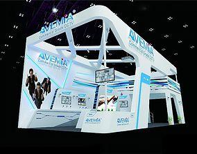 Hongfa - Size 15X6-3DMAX2012