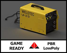 3D asset Welder