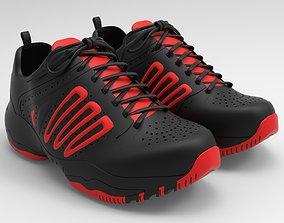3D Men Running Jogger - Snicker Shoes