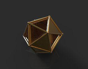 Low Poly Design 3D print model