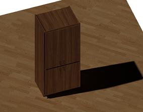 Tall Cabinet 3D