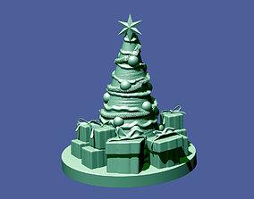 3D print model Christmas Tree
