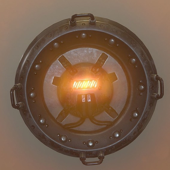 AI control module Old Version