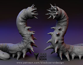 3D printable model Carrion Eater - Carrion Crawler