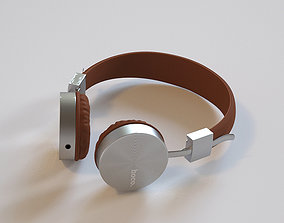 Headphone Hoco W2 3D model
